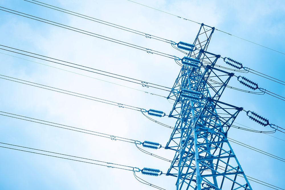 Электроснабжение в Зиминском районе восстановлено