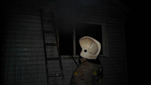 Пожар в Иркутском районе — МЧС России по Иркутской области