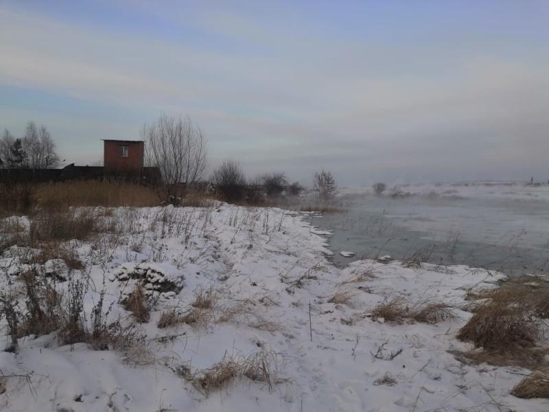 Гидрологическая обстановка на реке Ангаре стабилизировалась