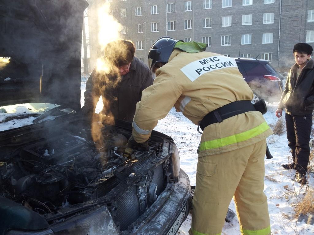 Пожар в г. Брaтске — МЧС России по Иркутской области