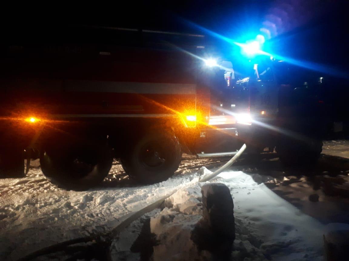 Пожар в Нижнеудинске — МЧС России по Иркутской области