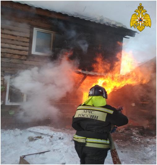 Пожар в п. Качуг — МЧС России по Иркутской области