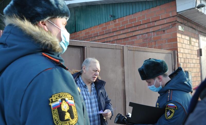 На территории трех муниципальных образований Иркутской области действует особый противопожарный режим