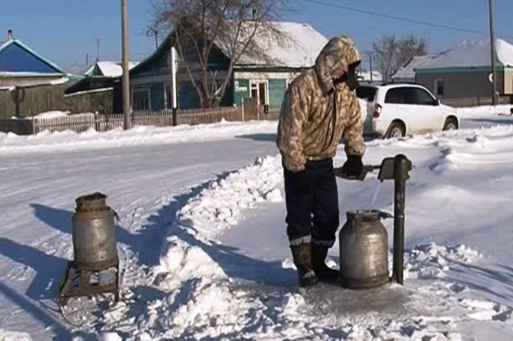 Холодное водоснабжение в Шелеховском районе восстановлено