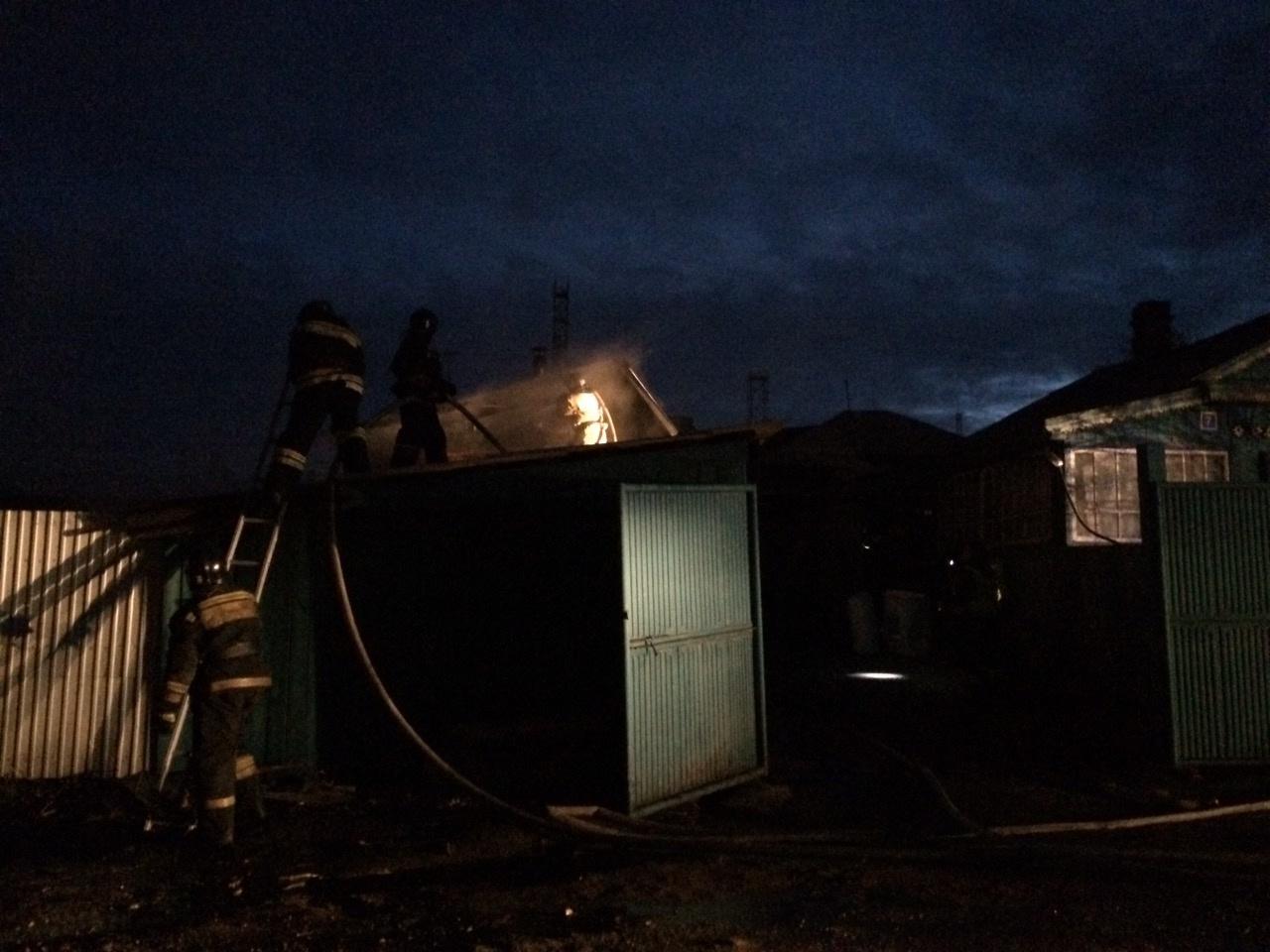 Пожар в г.Тайшете — МЧС России по Иркутской области