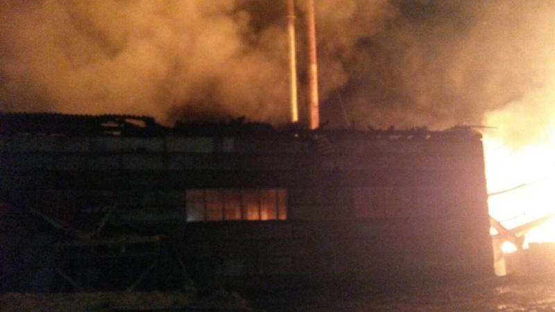 Пожар в Бодайбинском районе — МЧС России по Иркутской области