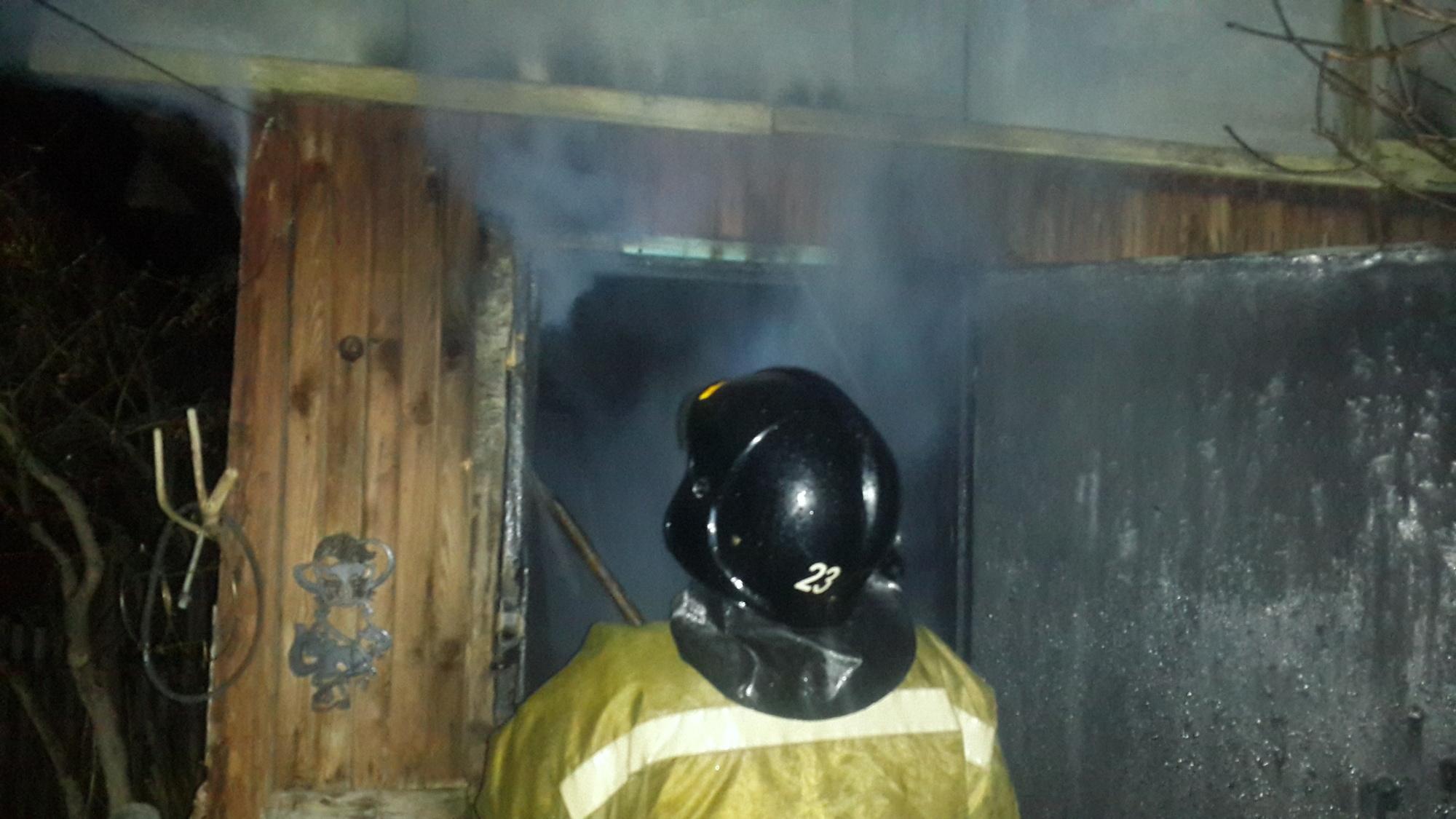 Пожар в г. Тулуне — МЧС России по Иркутской области