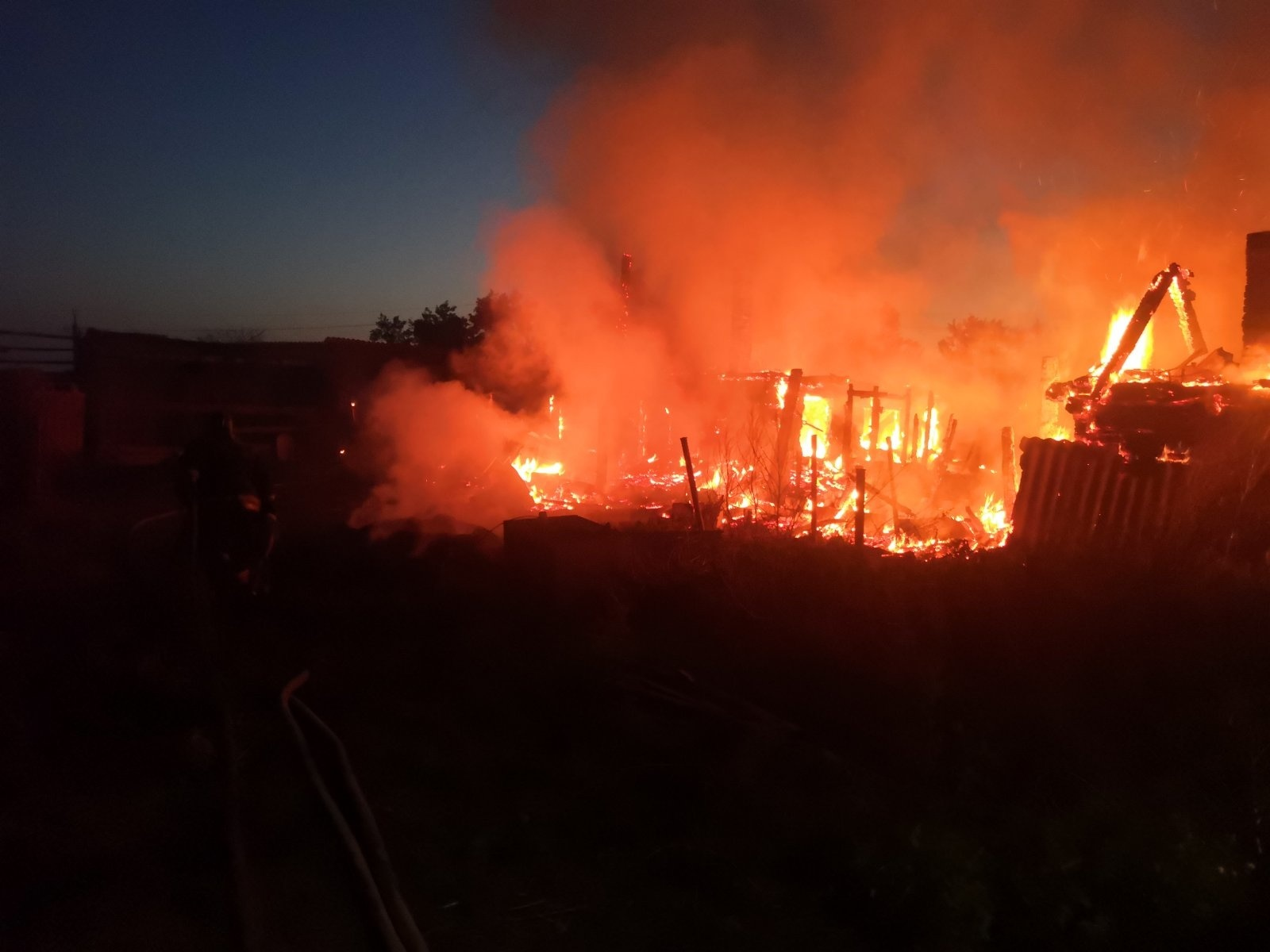 Пожар в Чунском районе — МЧС России по Иркутской области