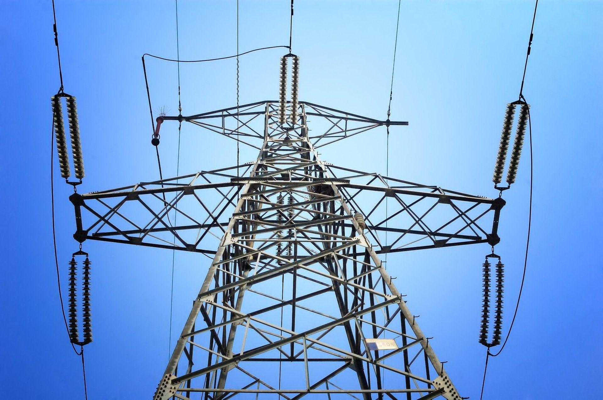 Электроснабжение в Тайшетском районе частично восстановлено