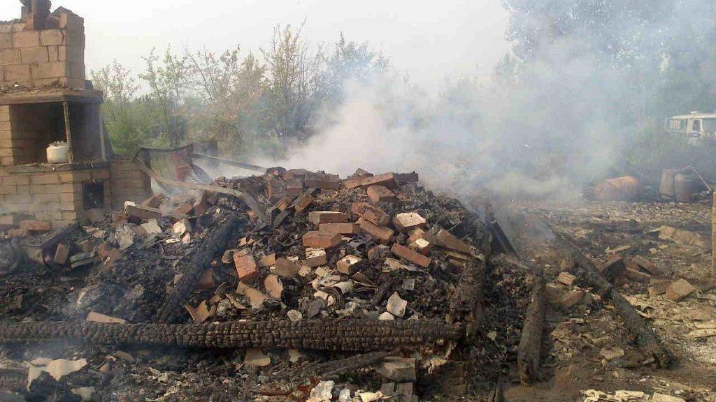 Пожар в г. Шелехове — МЧС России по Иркутской области