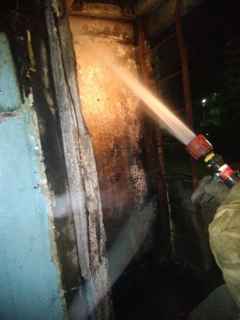 Пожар в г.Черемхово — МЧС России по Иркутской области